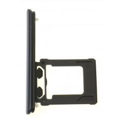 Sony Xperia XZ Premium G8141 držiak microSD čierna originál