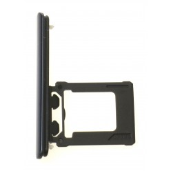 Sony Xperia XZ Premium G8141 - MicroSD holder black - original