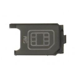 Sony Xperia XZ Premium G8141, XZ Premium Dual (G8142) - SIM holder - original