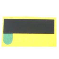 Sony Xperia L1 G3311 - Back cover adhesive sticker - original