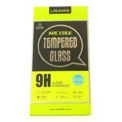 Samsung Galaxy S8 Plus G955F USAMS temperované sklo čierna