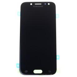 Samsung Galaxy J5 J530 (2017) - LCD displej + dotyková plocha černá - originál
