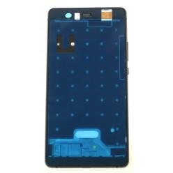 Huawei P9 Lite (VNS-L21) rám stredový čierna OEM