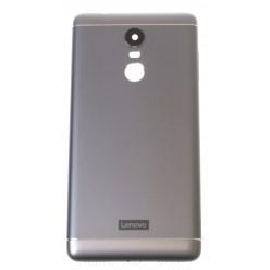Lenovo K6 Note - Battery cover black