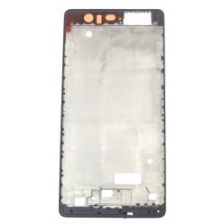 Huawei P9 (EVA-L09) - Rám středový černá