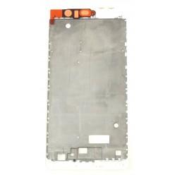 Huawei P9 (EVA-L09) - Rám stredový biela