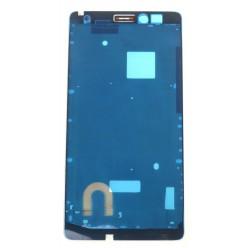 Huawei Mate S (CRR-L09) rám stredový biela OEM
