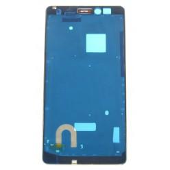 Huawei Mate S (CRR-L09) rám stredový zlatá OEM