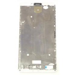 Huawei Mate 7 4G (JAZZ-L09) - Rám stredový biela