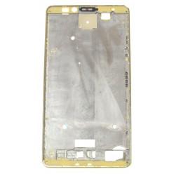 Huawei Mate 7 4G (JAZZ-L09) - Rám stredový zlatá