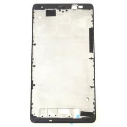Huawei Mate 8 (NXT-L09) - Rám stredový čierna