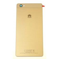 Huawei P8 Lite (ALE-L21) - Kryt zadní zlatá - originál