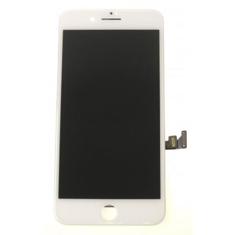 Apple iPhone 8 Plus LCD displej + dotyková plocha biela - TianMa