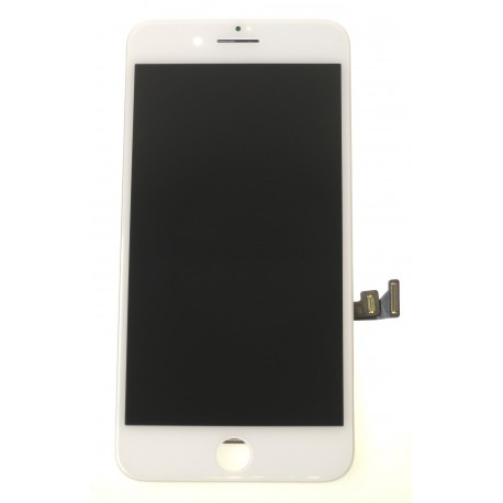 Apple iPhone 8 Plus LCD + touch screen white - TianMa
