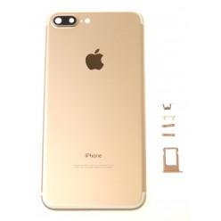 Apple iPhone 7 Plus kryt zadný ružová OEM