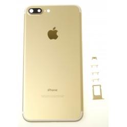 Apple iPhone 7 Plus kryt zadný zlatá OEM