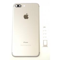 Apple iPhone 7 Plus kryt zadný strieborná OEM