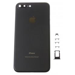Apple iPhone 7 Plus kryt zadný čierna OEM