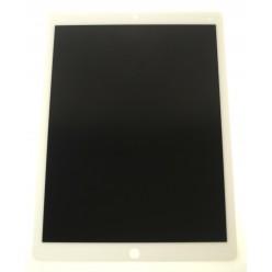 Apple iPad Pro 12.9 - LCD displej + dotyková plocha bílá