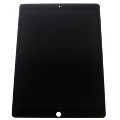 Apple iPad Pro 12.9 - LCD + touch screen black