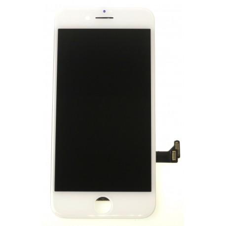 Apple iPhone 8 LCD displej + dotyková plocha biela - TianMa
