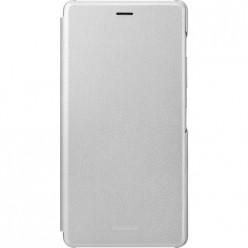Huawei P9 Lite (VNS-L21) leather puzdro biela originál