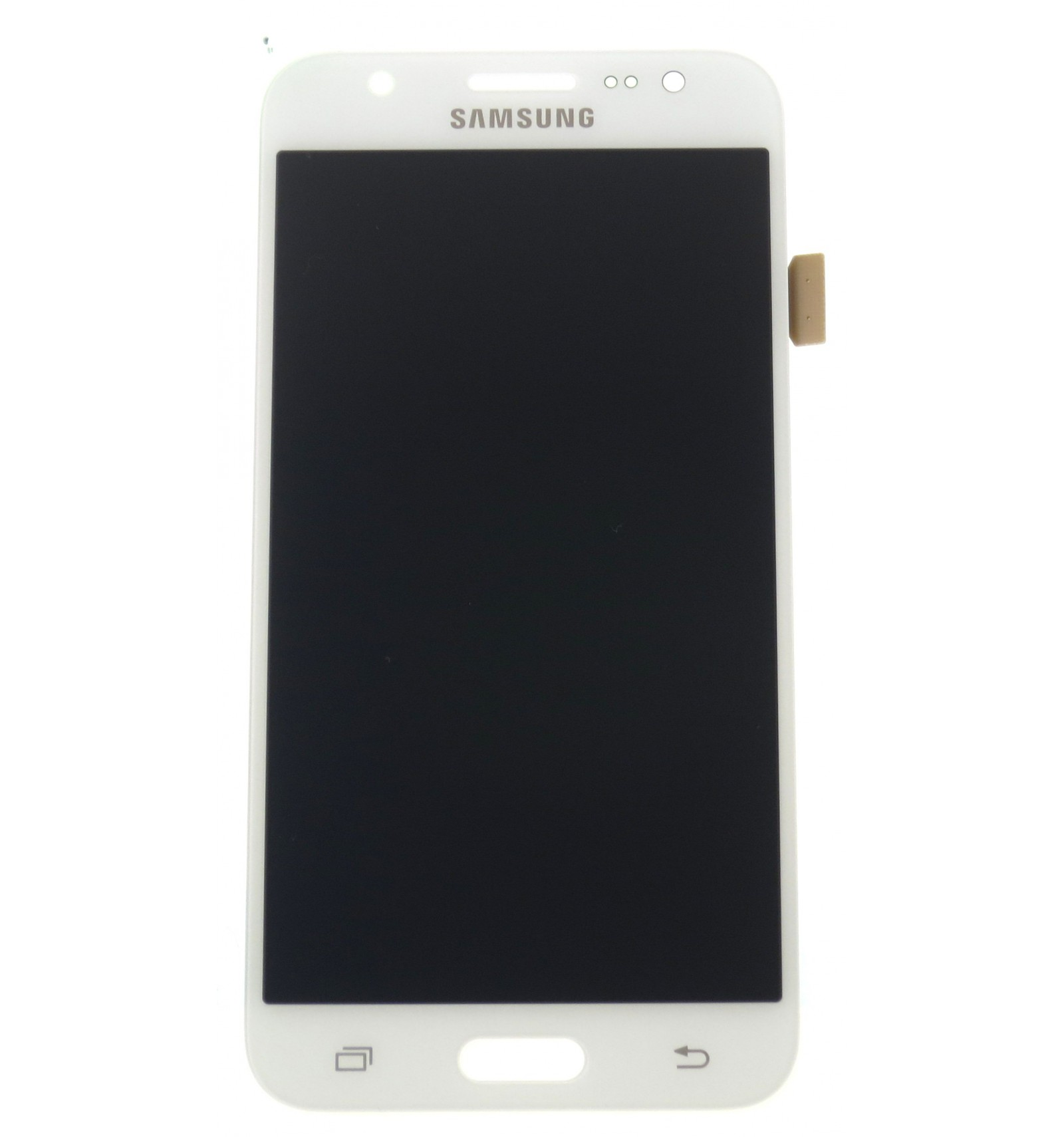 Lcd Touch Screen White Original For Samsung Galaxy J5 J500fn Gh97 J500 2v1 Biela