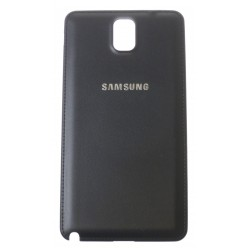 Samsung Galaxy Note 3 N9005 - Battery cover black