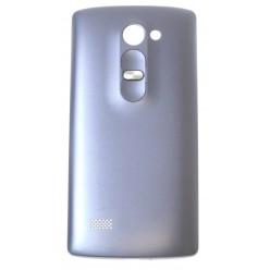 LG H340 Leon - Kryt zadní + NFC černá