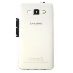 Samsung Galaxy A3 A300F - Kryt zadní bílá - originál