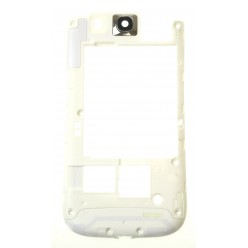 Samsung Galaxy S3 i9300 - Middle frame white