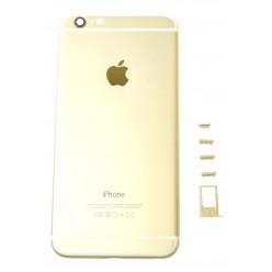 Apple iPhone 6 Plus kryt zadný zlatá OEM
