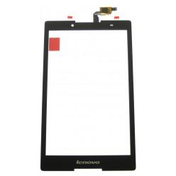 Lenovo Tab 2 A8-50F, Tab 2 A8-50LC LTE - Touch screen black