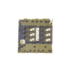 Huawei P8 (GRA-L09) - MicroSD reader