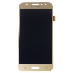 Samsung Galaxy J5 J500FN - LCD + touch screen gold - original