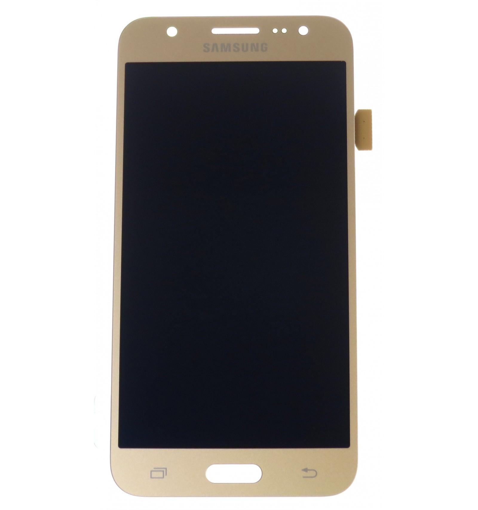 Samsung Galaxy J5 J500 LCD 2v1 zlata