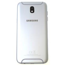 Samsung Galaxy J5 J530 (2017) - Kryt zadní stříbrná - originál