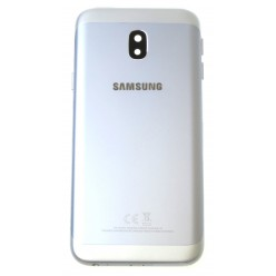 Samsung Galaxy J3 J330 (2017) - Battery cover silver - original