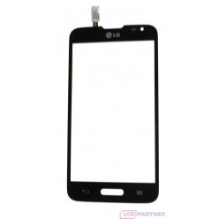 LG D320n L70 dotykove sklo cierna s lepkou