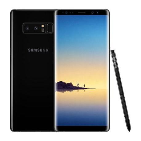 Samsung Galaxy Note 8 64GB čierna