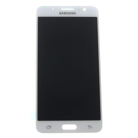 Samsung Galaxy J5 J510FN (2016) LCD + touch screen white - original