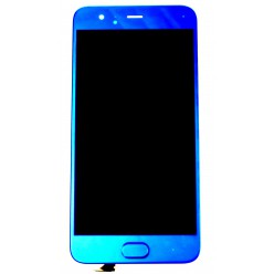 Xiaomi Mi 6 LCD displej + dotyková plocha modrá OEM