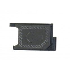 Sony Xperia Z3 D6603 - SIM holder - original
