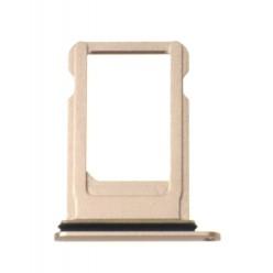 Apple iPhone 8 - Držiak sim ružová - originál