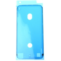 Apple iPhone 8 - LCD adhesive sticker white - original