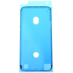 Apple iPhone 8 - LCD adhesive sticker black - original