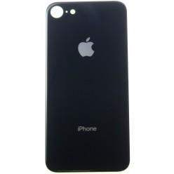Apple iPhone 8 kryt zadný čierna OEM