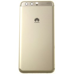 Huawei P10 (VTR-L29) - Battery cover gold