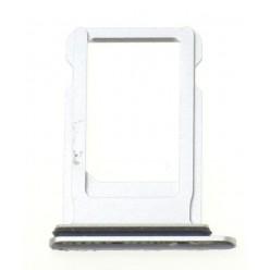 Apple iPhone 8 Plus - Držiak sim strieborná