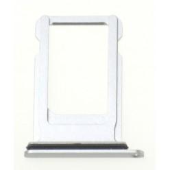 Apple iPhone 8 - SIM holder silver